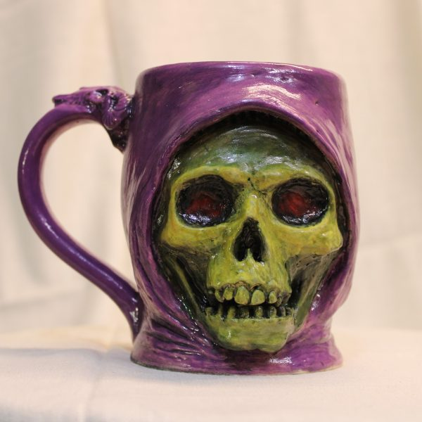 Skeletor He-Man and the Masters of the Universe Mug